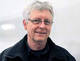 Lars Byfeldt