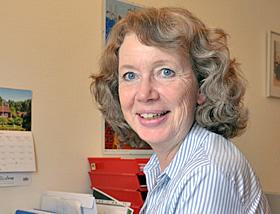 Margareta Tungström