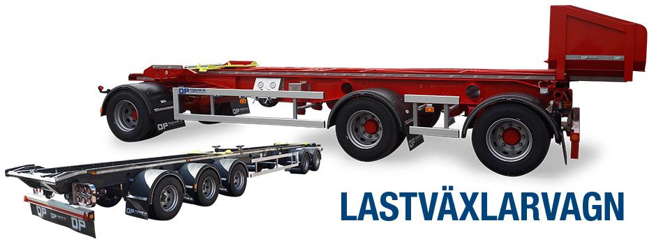 lastväxlarvagn