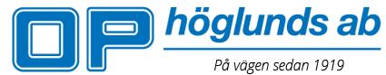 Logga OP Höglunds
